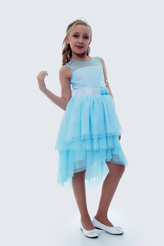 Платье детское (артикул 2Н107-3)