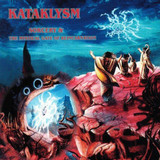 Kataklysm ‎/ Sorcery & The Mystical Gate Of Reincarnation (RU)(CD)
