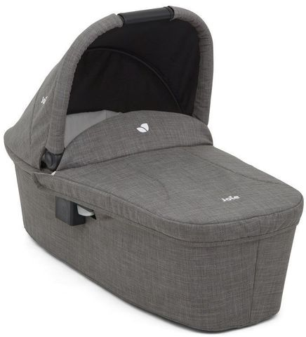 JOIE: Люлька для коляски Chrome carry cot Rain Cover Foggy Gray – купить в Казахстане