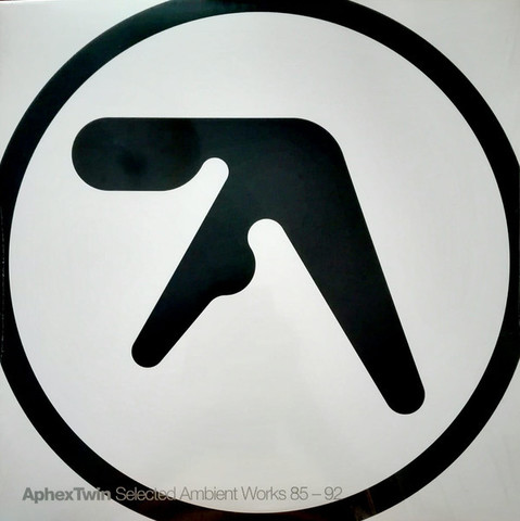 Aphex Twin – Selected Ambient Works 85-92