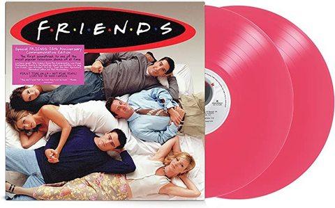 Виниловая пластинка. Friends Soundtrack