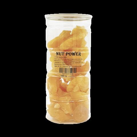Айва сушеная (вяленая) NUT POWER, 500 гр
