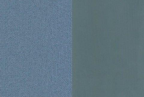 Ткань/Массив, Тетра Голубой/Серая эмаль