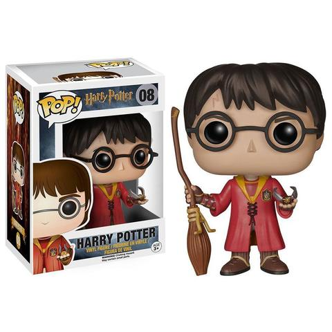 Фигурка Funko Pop! Movies: Harry Potter - Harry Potter