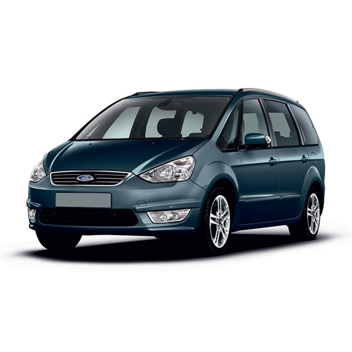 FORD Galaxy II (7 мест) 2010-2015
