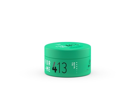Универсальный воск для волос FOR-ME 314 GLOSS ME WAX, 80 мл