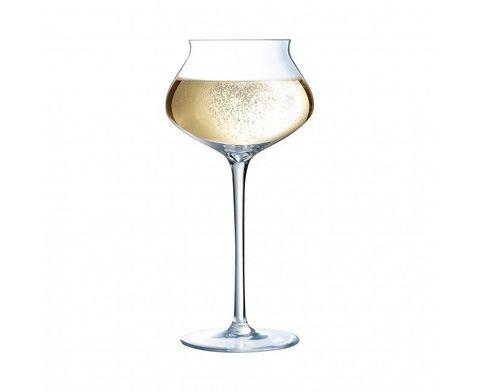 Набор из 6-и бокалов для  вина  300 мл, артикул N6386. Серия Macaron