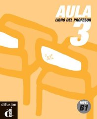 Aula 3 Libro del profesor