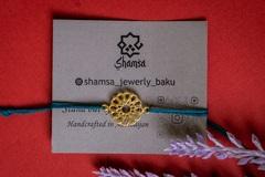Gümüş qolbaq \ Серебряный браслет \  Silver bracelet