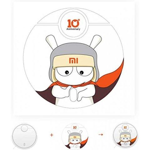 Защитная наклейка для робота пылесоса Xiaomi Mi Robot Vacuum Cleaner
