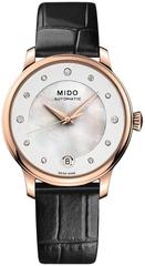 Часы женские Mido M039.207.36.106.00 Baroncelli