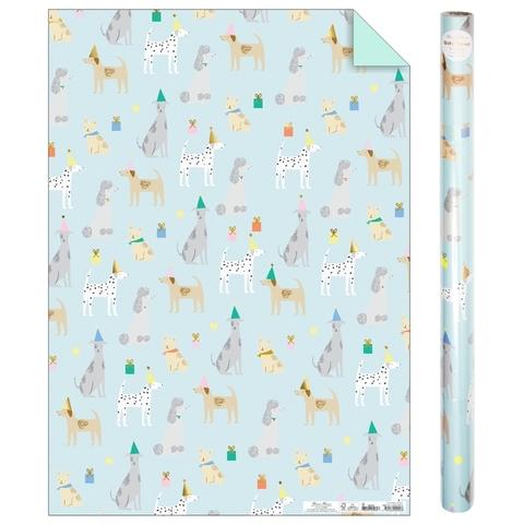 Рулон упаковочной бумаги