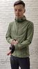 Элитный Беговой непромокаемый костюм Gri Джеди 3.0 оливковый