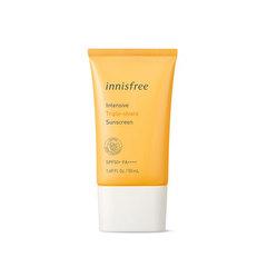 Солнцезащитный крем  innisfree Intensive Triple-Shield Sunscreen SPF 50+ PA++++ 50ml