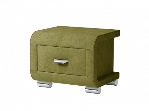 Тумба Орматек Orma Soft 3 Лофти Зеленый