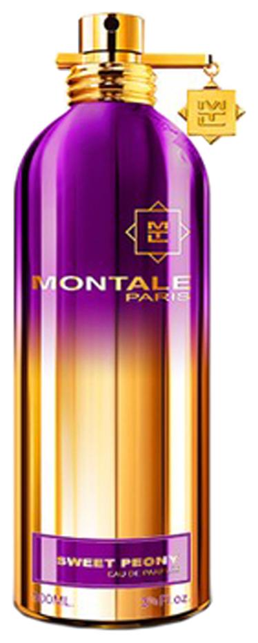 Montale Sweet Peony EDP