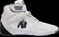 Женские кроссовки Gorilla wear Perry High Tops white