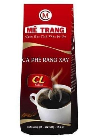 Кофе в зернах Me Trang