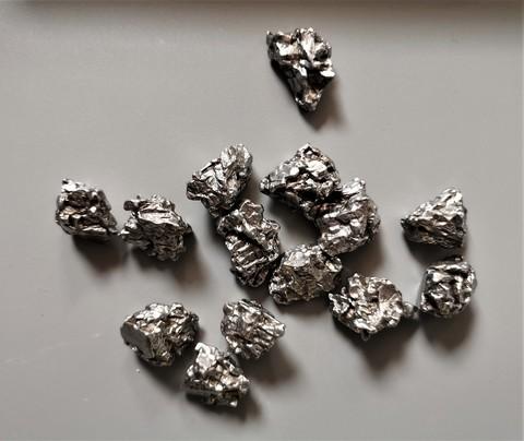 Метеорит Кампо дель Сьелло