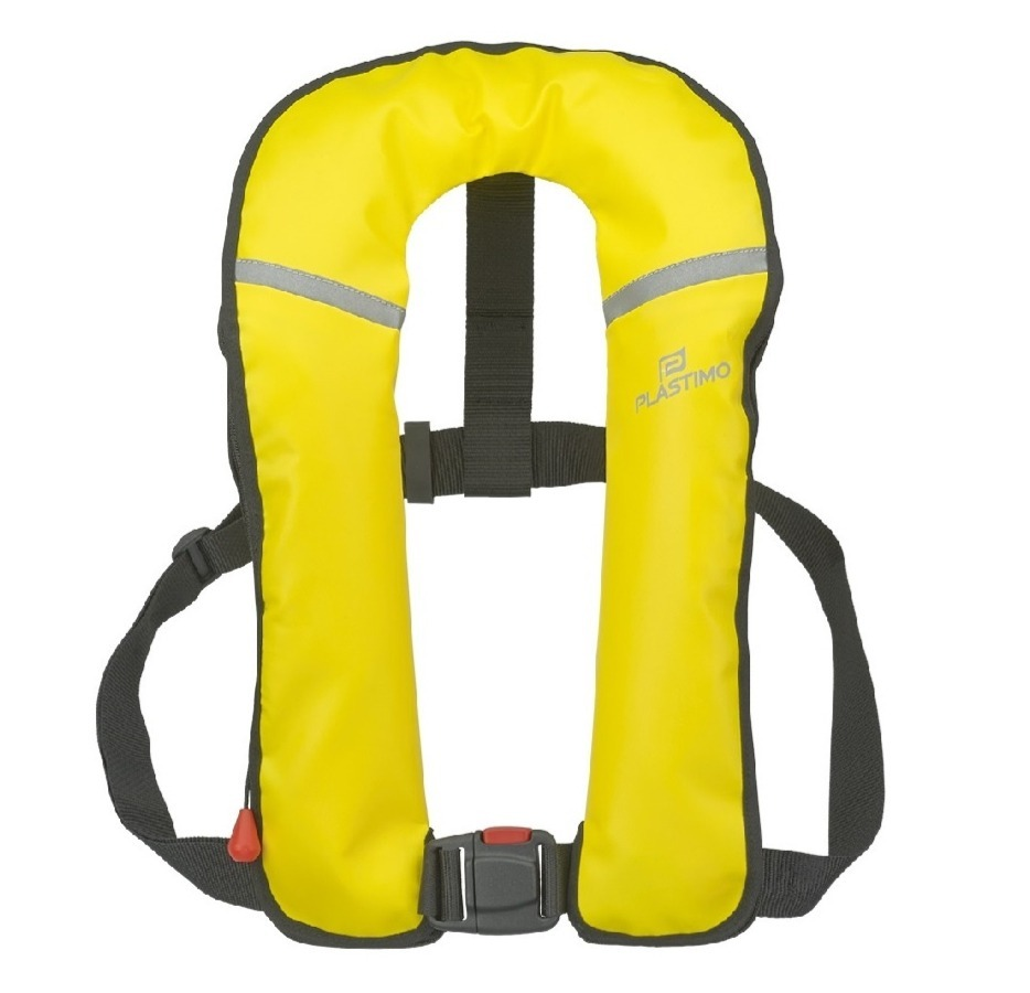 Pilot Pro 180 inflatable lifejacket