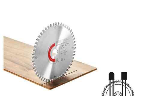 Пильный диск LAMINATE/HPL HW 160x1,8x20 TF52