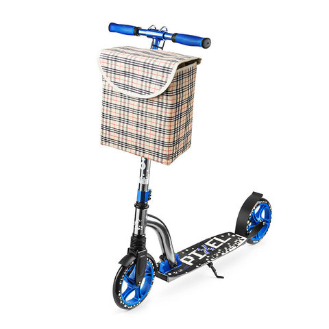 сумка для самоката и велосипеда