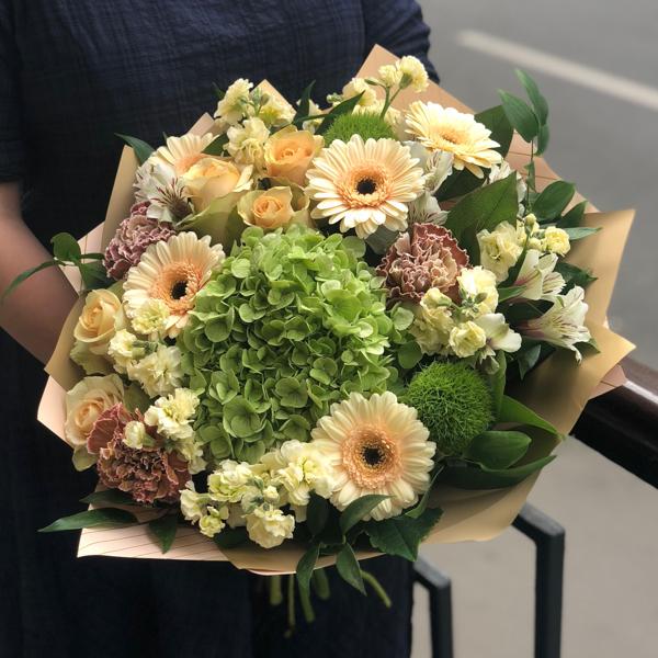 Букет цветов 374