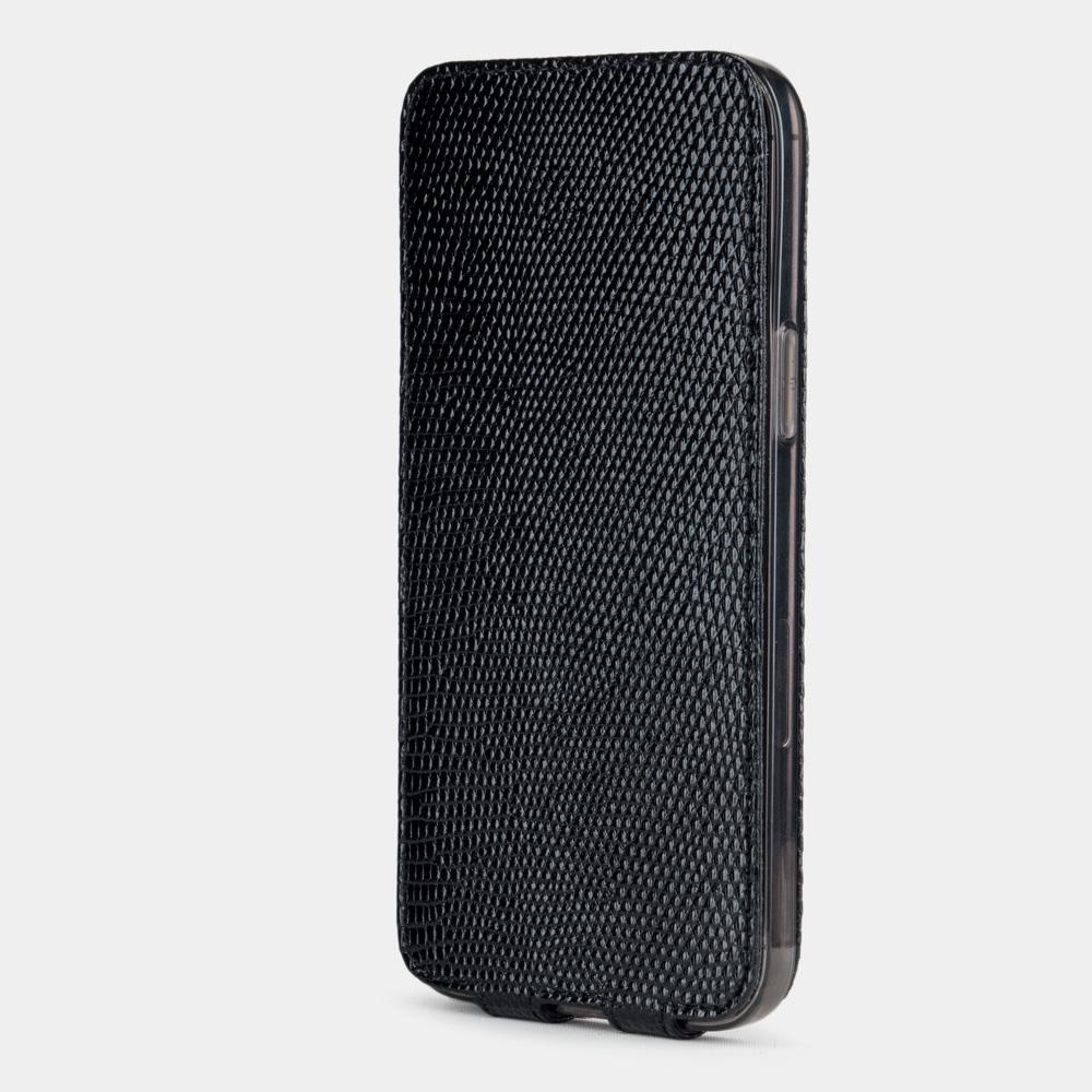 Case for iPhone 12 & 12 Pro - lizard black