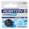 Батарейка Robiton CR2032