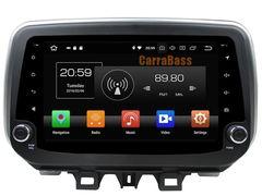 Магнитола для  Hyundai Tucson (19-20) Android 9.1 4/32GB IPS DSP  модель KD-9819PX5