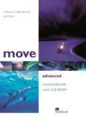 Move Advanced Student's Book + CD Rom