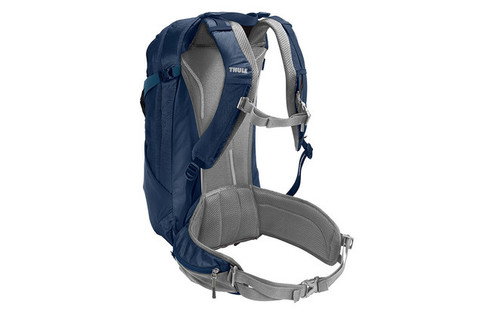 Картинка рюкзак туристический Thule Capstone 32L Синий - 8