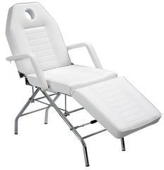 кресло  косметологическое КК-8089 с анатомическим матрасом