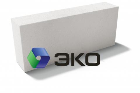 Блок из ячеистого бетона 400 600х400х250