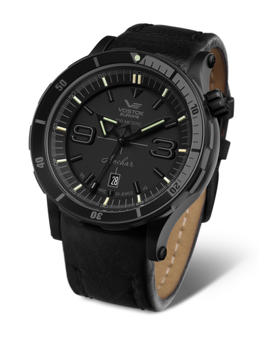 Часы наручные Восток Европа Анчар NH35A/510C553