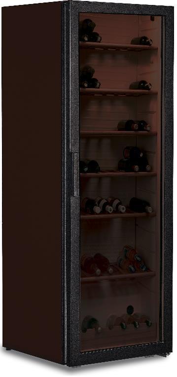 Винный шкаф Polair DW104-Bravo