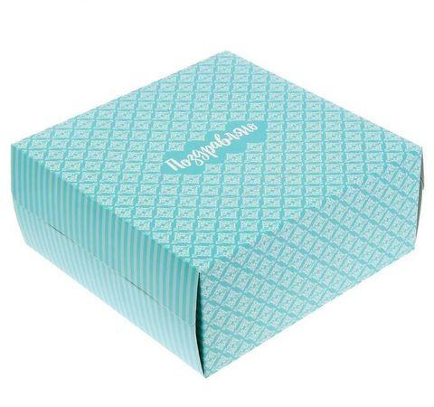 060-6708 Коробка под торт