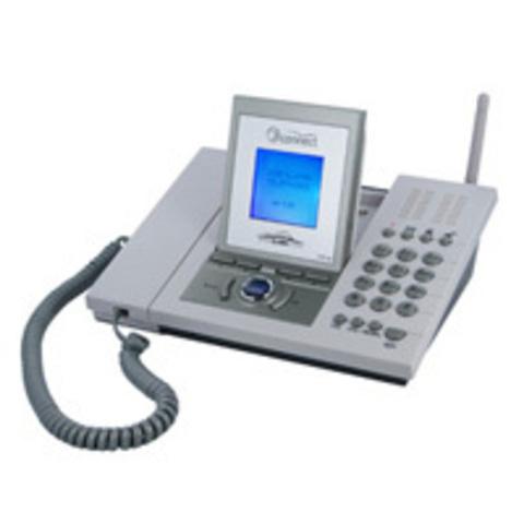 JJ-Connect Home Alarm TS-200 (GSM сигнализация)