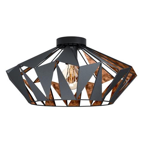 Потолочный светильник Eglo CARLTON 6 43399