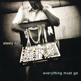 Steely Dan / Everything Must Go (Limited Edition)(LP)