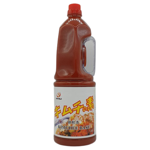 Соус Кимчи Бэйс DYF, 1.8 литра