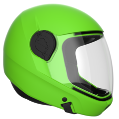 Cookie G4 Lime Green