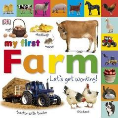 My First Farm Let's Get Working