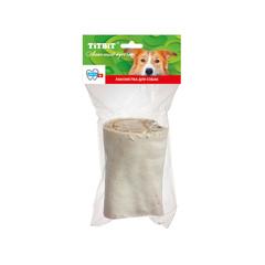 Лакомство для собак TitBit, Голень говяжья малая