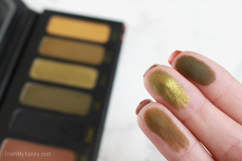 Melt Cosmetics Gemini Palette