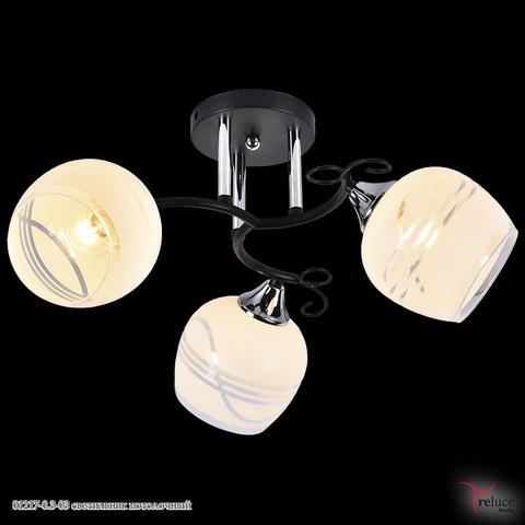 01217-0.3-03 светильник потолочный