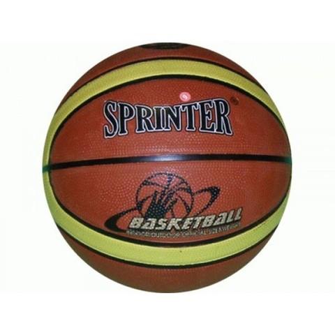 Баскетбольный  мяч SPRINTER №5  QX-2108-5