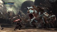 Star Wars : The Force Unleashed - Ultimate Sith Edition (для ПК, цифровой ключ)