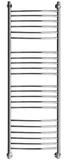Богема-1 150х40 Водяной полотенцесушитель  D41-154