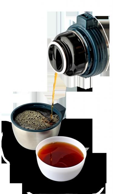 Термос универсальный (для еды и напитков) LaPlaya Challenger (1,5 литра)